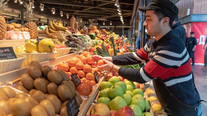 Картошка уже дороже бананов, но... Что ещё взлетит в цене в России? россия