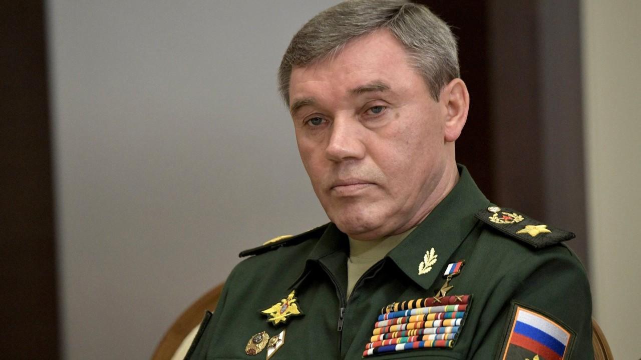 Герасимов и Скапаротти обменялись мнениями по вопросу европейской и глобальной безопасности