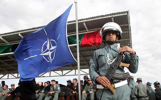 Россияне - Вы боитесь НАТО ? Почему?