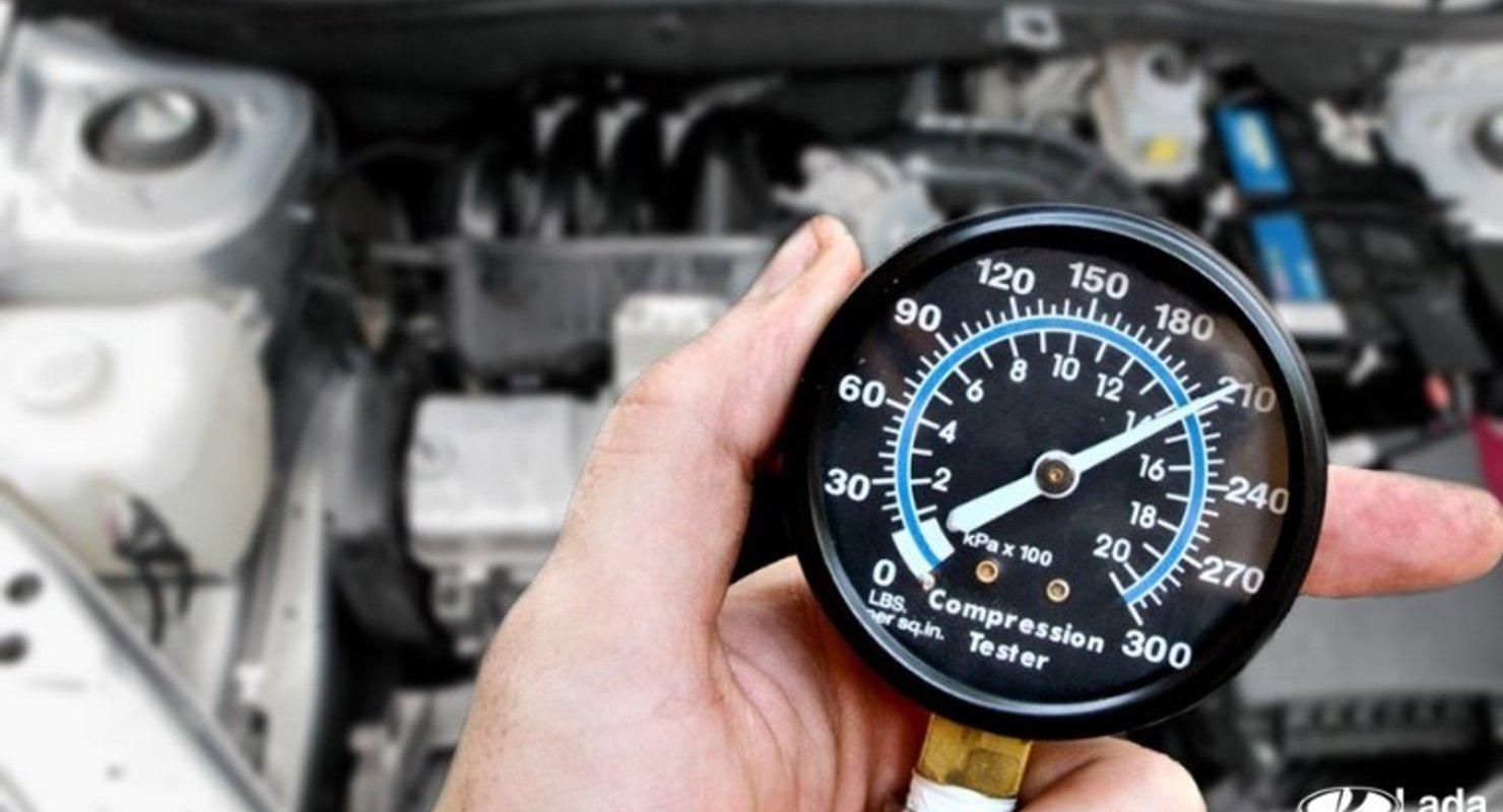 Компрессия двигателя как критерий при выборе подержанного автомобиля Автограмота