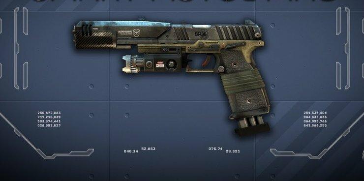 Самое опасное оружие из компьютерных игр Игры,оружие