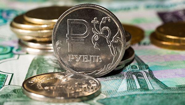 Об укреплении рубля: прав ли…