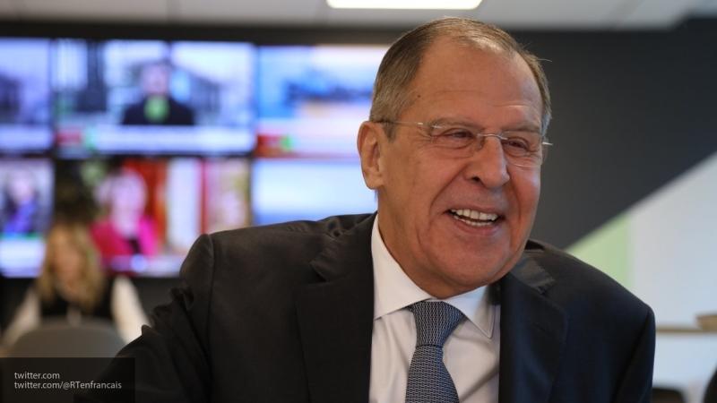 """Кедми заявил, что Лавров """"забил последний гвоздь в крышку гроба"""" американских санкций"""