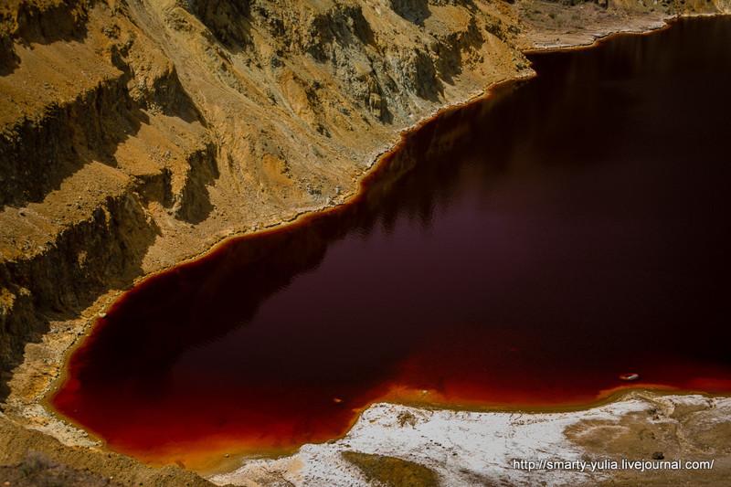 процедуры красное озеро в лесу фото где мотоблоку спрессовывает сено