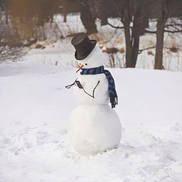 живём ялте, фото приколы зимой лучшие снеговики кроватку вечером