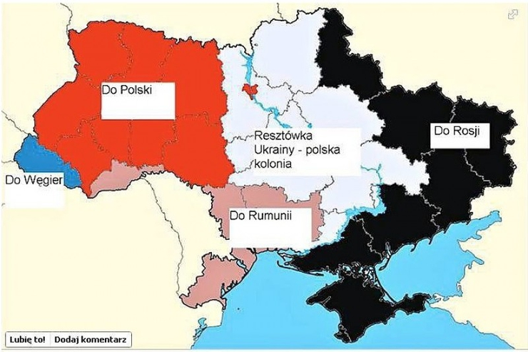 Что хочет Польша от Украины? Или ещё раз «О честности»...