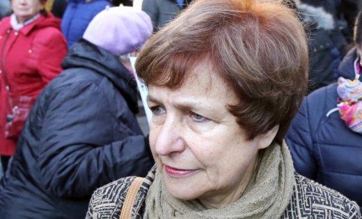 Жданок: Отчет латвийской «охранки»— высшая оценка моей деятельности