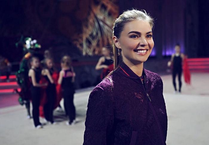 Самые красивые спортсменки России фото фото № 2