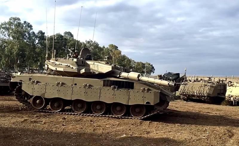 Наземная операция в Секторе Газа может обернуться поражением Израиля Политика