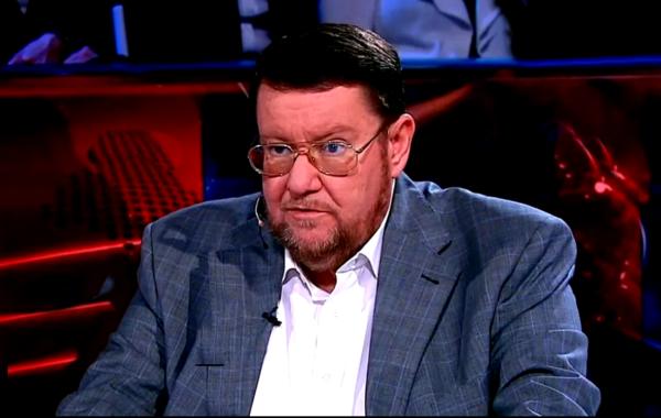Сатановский раскритиковал присутствие экспертов из Украины на российском ТВ новости,события