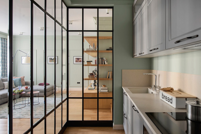 by NIDO interiors