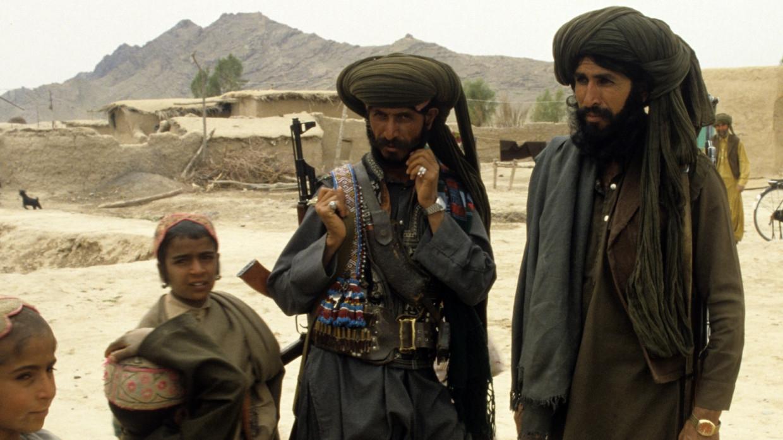 Пентагон выступил с призывом к властям Афганистана на фоне наступления талибов Армия