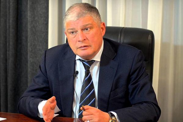 Червоненко: Украина смирилас…