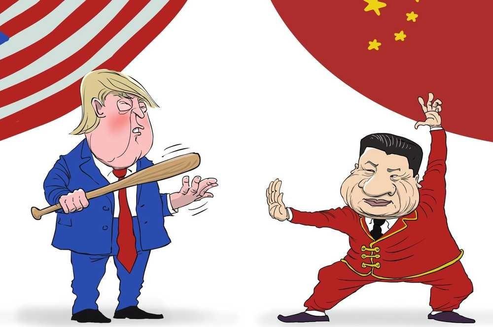 Китай объявил о новых пошлинах на американские товары на $75 млрд в год