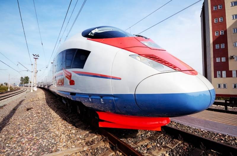 Почему власть отказалась от проекта ВСМ «Москва – Казань»?