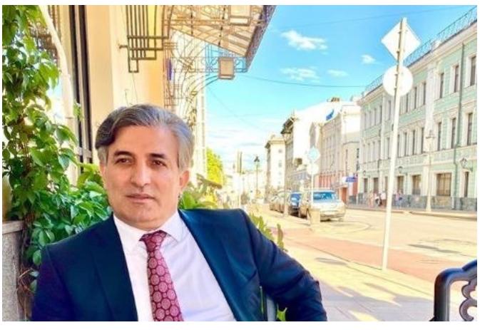 Бывший адвокат Михаила Ефремова Эльман Пашаев решил участвовать в выборах в Госдуму