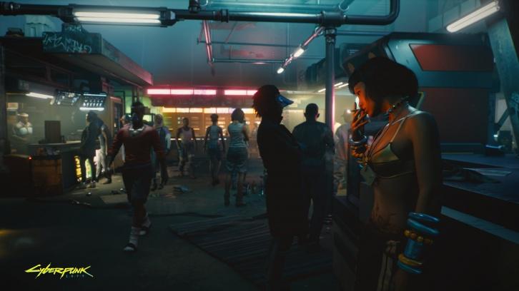 В Cyberpunk 2077 будет четыре вида квестов. Все они созданы «вручную» action,cyberpunk 2077,pc,ps,rpg,xbox,Игры