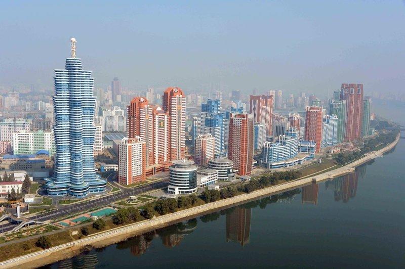Пхеньян (39 фото)