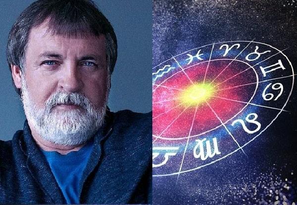 Астрологический прогноз Александра Литвина на 2019 год