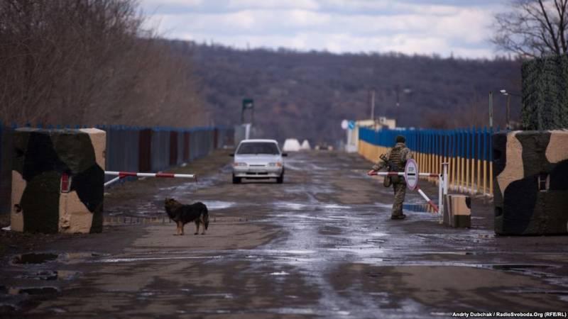 Семь дней соблюдения тишины украина