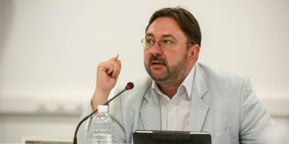 Советник Зеленского предложил переименовать Россию и русский язык