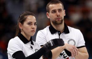 CAS лишил Брызгалову и Крушельницкого бронзовых медалей Олимпиады