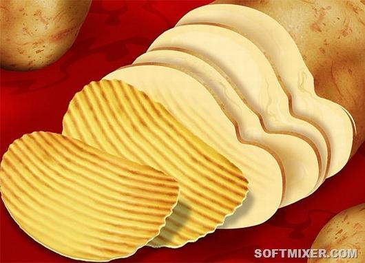 Малоизвестные факты о картоф…