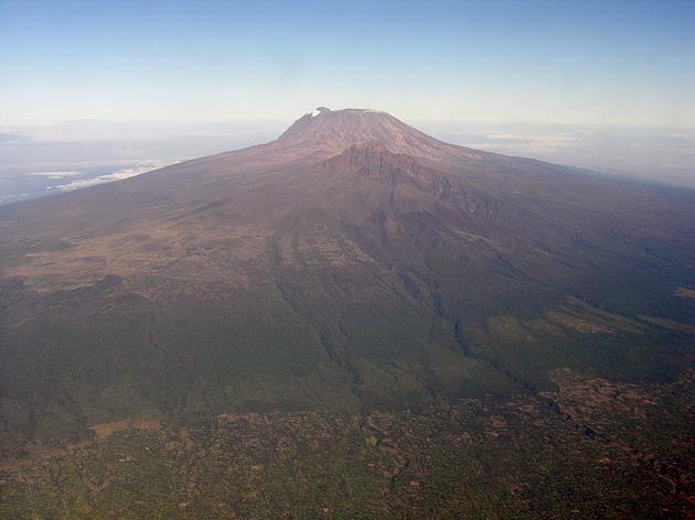 Килиманджаро | Мир путешествий