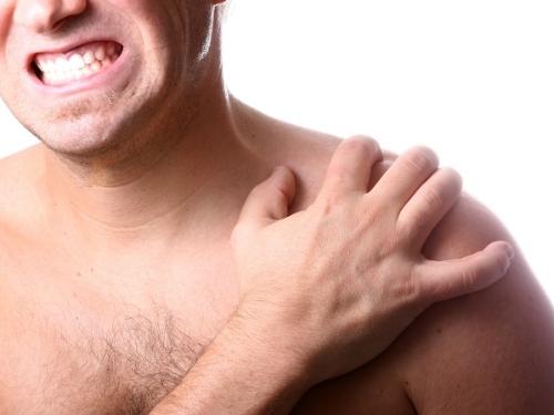Мышечная боль лечение в дома…