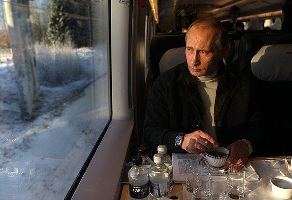 Россию постигнет участь СССР, если Путин допустит одну ошибку россия