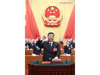 К великим победам социализма с китайской спецификой