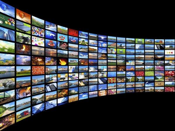 Обращение к телевидению