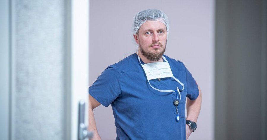 В Латвии врач отказался помочь русскоговорящему пациенту