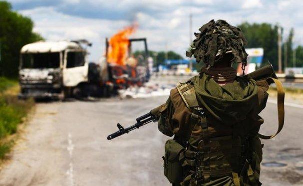 Мира в Донбассе не будет без…