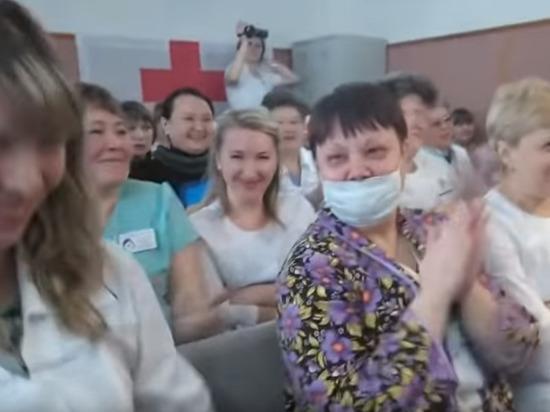 """Посмеявшиеся над своими """"высокими"""" зарплатами башкирские врачи массово уволились Башкирия"""