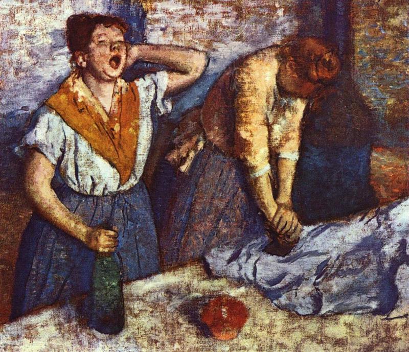 Человек зевающий: наука и искусство зевания зевание