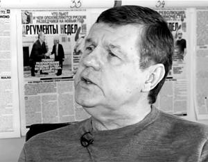 Бард Новиков рассказал об отвратительном явлении «собчачестве»