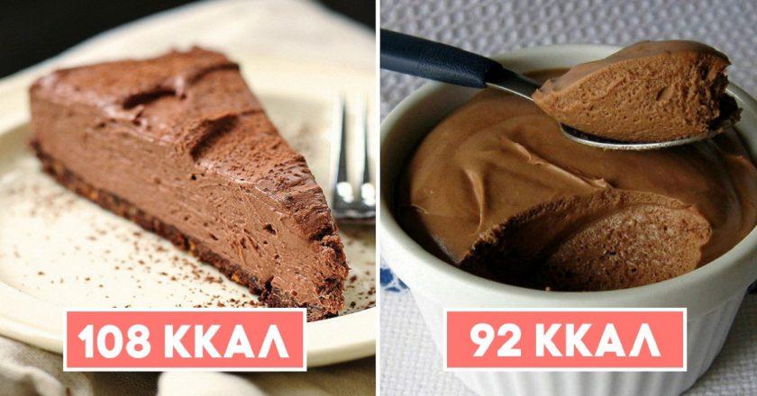 Спасение сладкоежки: 5 диети…