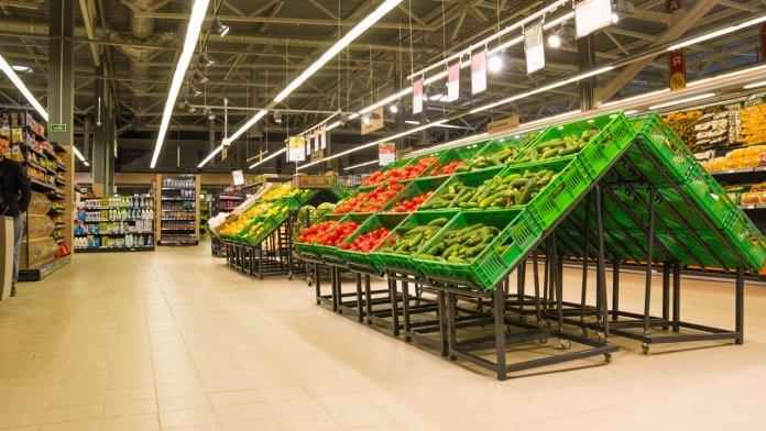 Лучшие гипермаркеты России, …
