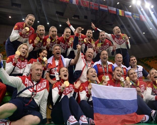 «Просто выгнали лодырей вон»: зарубежные СМИ о недопуске России к Играм