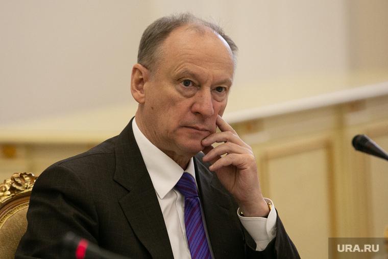Патрушев: Украина может устроить провокации и напасть на Крым