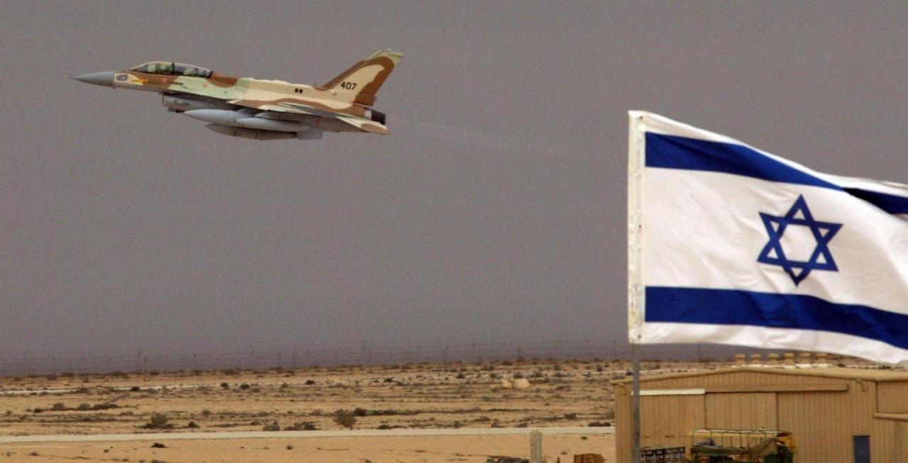 США поддержали действия Израиля по нанесению ударов по иранским объектам в Сирии