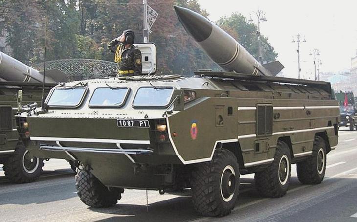 «Точка» бьет точно: советские плавающие тактические ракетные комплексы