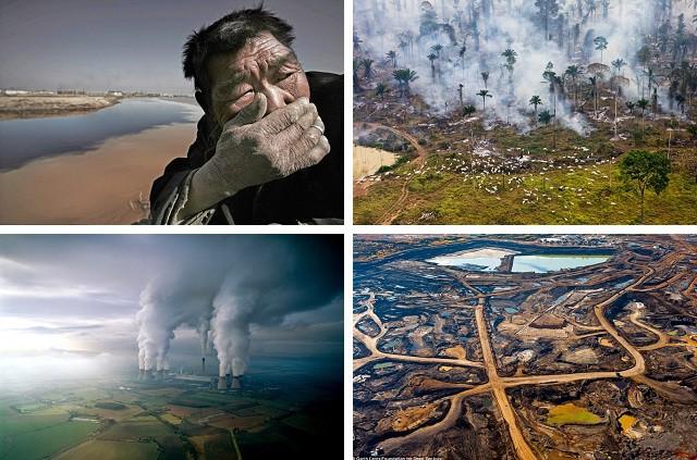 27 фото, которые доказывают, что мы в опасности
