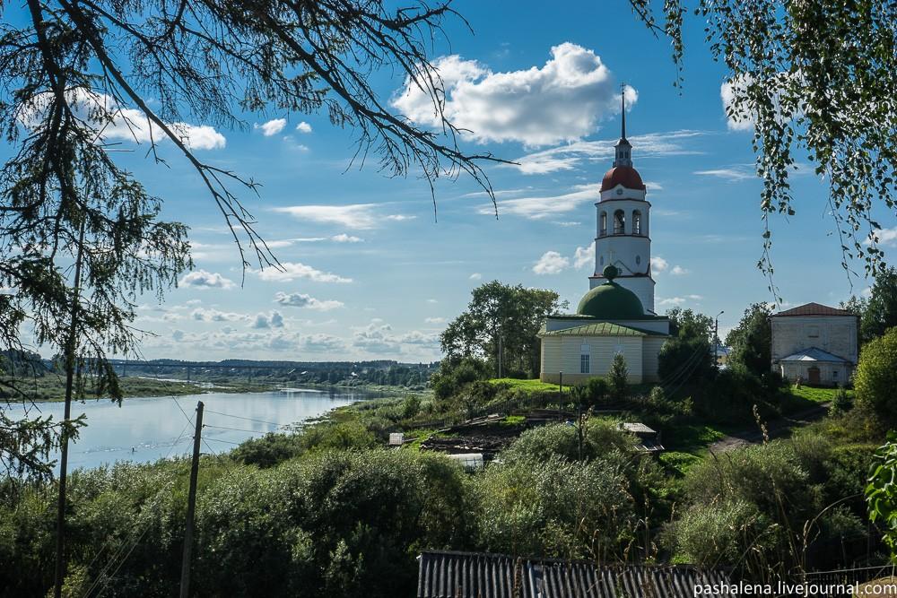Восемь самых интересных и недооценённых городов России