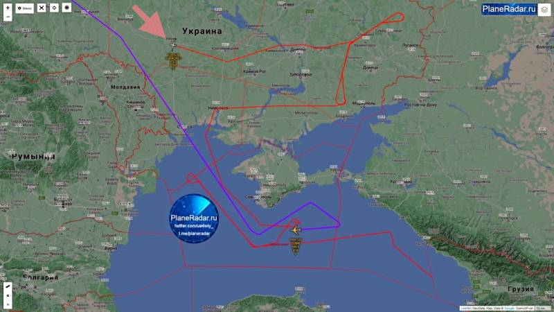 Стратегическая разведка НАТО начала прощупывать оборону ЛДНР Новости