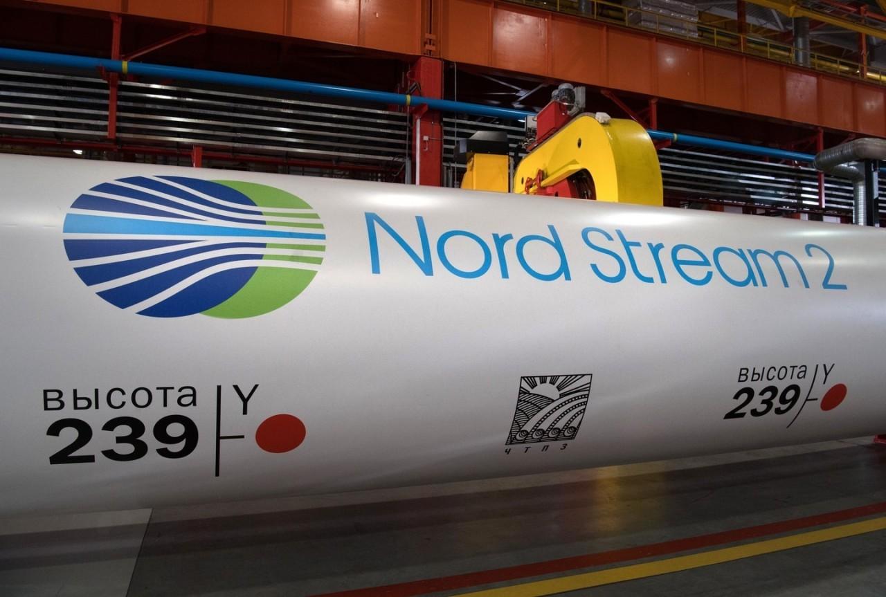 «Северный поток — 2»: власти…