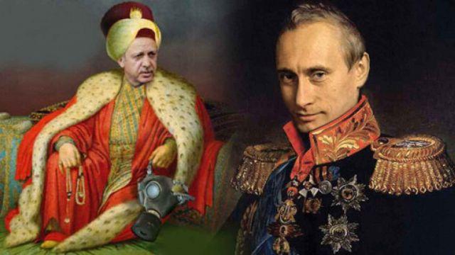 Игра на слабости: душить в объятьях Эрдогана следует без восторгов