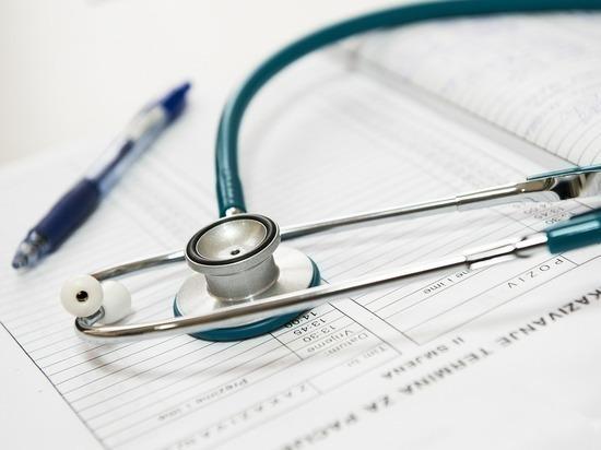 Минздрав сообщает о росте заболеваемости раком среди россиян
