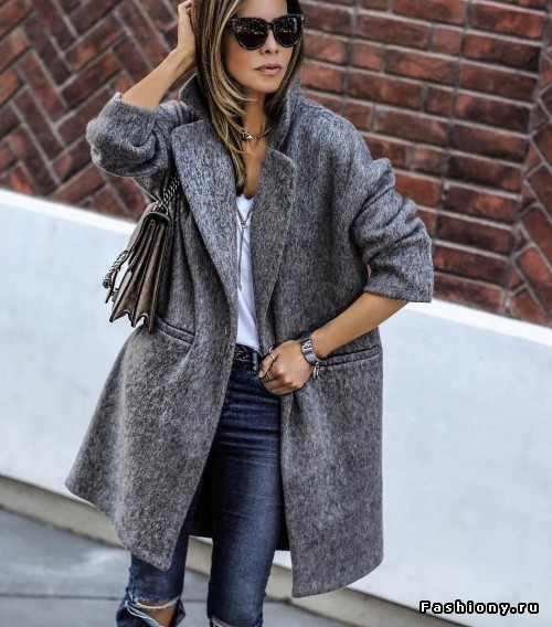 Страсти по пальто